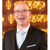 Dr.  Martin Diederich