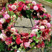 Freie Trauerreden mit Marianne Schaller