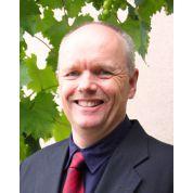 Pfarrer Hans-Martin Kromer