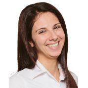 Zeremonienleiterin Sabrina Vinale