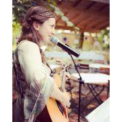 Steph Wendler -Freie Rednerin und Sängerin