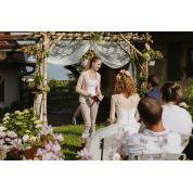 Freie Rednerin und Eventmanagerin Hochzeit (IHK) - Jennifer Nolte