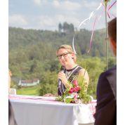 Freie Hochzeitsrednerin Annika Wiengarn
