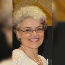 Silvia Maria Stadler