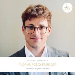 mysource Zeremonien - Florian Poschenrieder