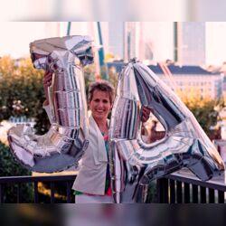 Freie Hochzeitsrednerin Birgit Seidel