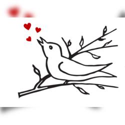 Worte fürs Herz -Janina Vogelsang- Sprinke