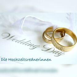 Die Hochzeitsrednerinnen