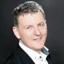 Trauerredner Markus Kaufmann