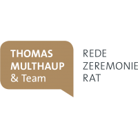 Thomas Multhaup & Team, Rede - Zeremonie - Rat