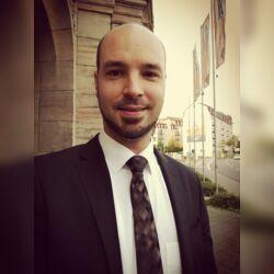 Mathias Bohlender - Freier Redner