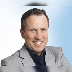 Herr Andreas Schaufler