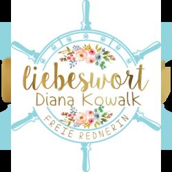 Liebeswort Diana Kowalk Hochzeitsrednerin