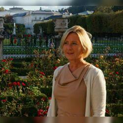 Johanna Gschaider - Freie Rednerin