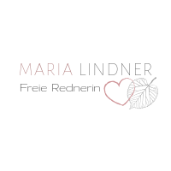 Freie Rednerin Maria Lindner