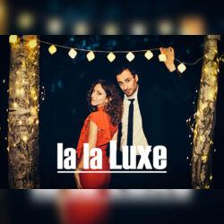 la la Luxe | Eventband & Hochzeitsband Berlin