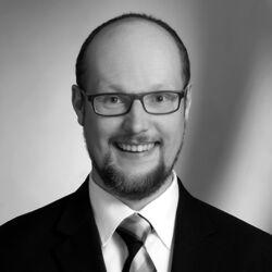 Freier Theologe Bernd Hollmann
