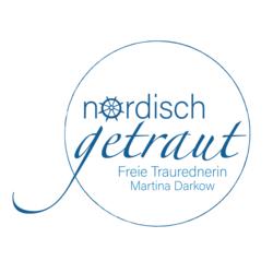 nordisch getraut - Freie Traurednerin Martina Darkow
