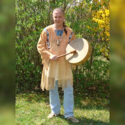 Spirit & Vision Mike Zellinger