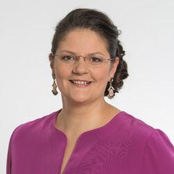 Glücksreden - Elisabeth Pernitsch
