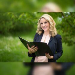Heart & music, Freie Rednerin und Sängerin Valeria Gatting