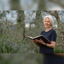 Brigitte Stetter,  Traurednerin (IHK) in Italien