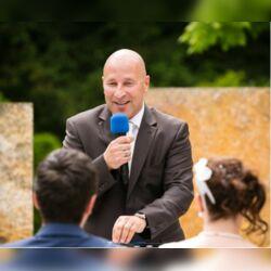 Matthias Korsinek - Der Redner für den besonderen Anlass
