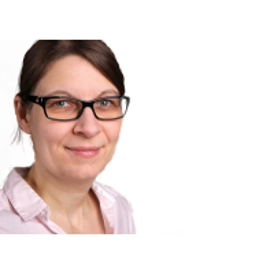 Wortgeberin Annett Nestler - Freie Rednerin