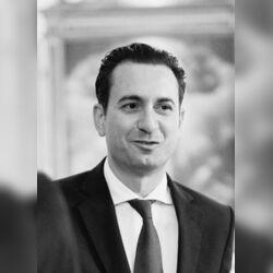 Daniel Catalano - Trauredner & freier Redner
