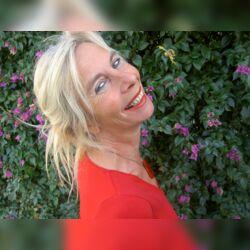 Christina Fleur de Lys: Sag JA jetzt!