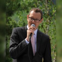 Laendletrauung.at, Thomas Sinz - freier Hochzeitsredner