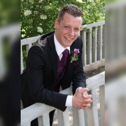 Queerweddings Freie Trauungen mit Kevin Reuß