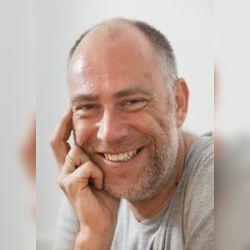 Freier Trauredner Andreas Jäger