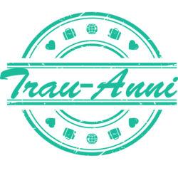 Trau-Anni: Traurednerin in Unna, Dortmund, Sauerland, Ruhrgebiet