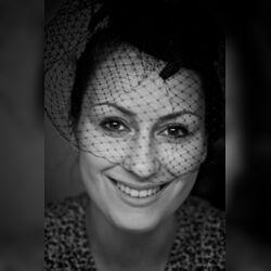 Freie Trauungen I Rednerin & Hochzeitssängerin I Jasmin Rathcke