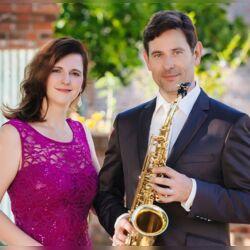 Ihre Hochzeitsredner - Freie Trauung mit Live-Musik (Gesang oder Saxophon)