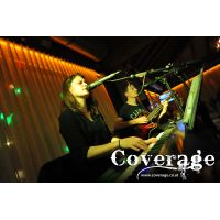 Coverage - Unplugged-Party-Duo/Trio