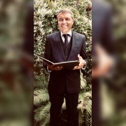 Hochzeitsredner Michael Haas