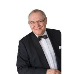 Bernd Scheuerer, der Trauredner