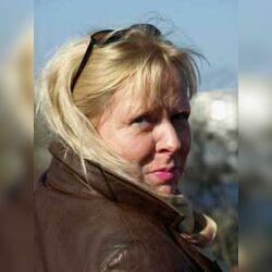 Trauerrednerin Andrea Edinger