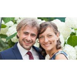 freies Traurednerpaar Nicole & Ralf Schäfer