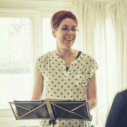 Redenswert - Freie Rednerin Simone Weber