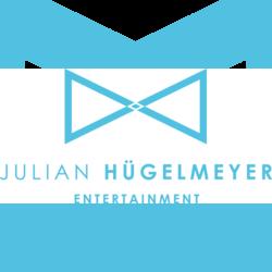 DJ & Moderator Julian Hügelmeyer