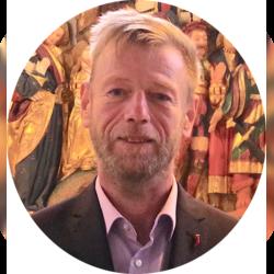 Jörn Schimmelmann, Hochzeitsredner / Freier Redner & Hochzeitssänger