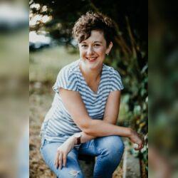 Traurednerin & freie Moderatorin Christin Klar