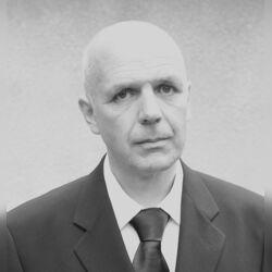 Trauerredner - Martin Hertrampf