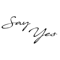Say Yes: Die Trauredner