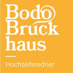 Ihr freier Hochzeitsredner Bodo Bruckhaus