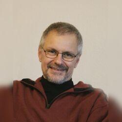Freischaffender Theologe Andreas Wagner
