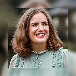 Friederike Besa - Freie Rednerin